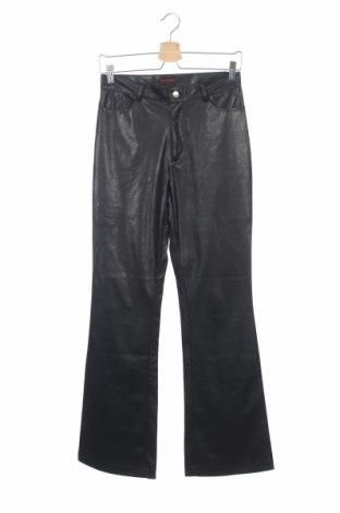 6602cbed8380 Γυναικείο παντελόνι δερμάτινο Expressions