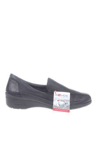 Дамски обувки Rohde