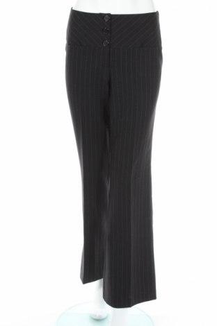Дамски панталон, Размер S, Цвят Черен, Полиестер, Цена 6,51лв.