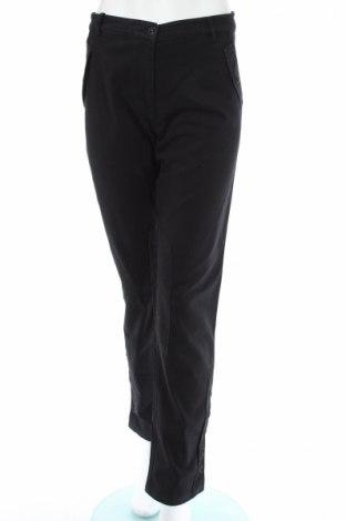 Дамски панталон Bardot, Размер L, Цвят Черен, 97% памук, 3% еластан, Цена 31,00лв.