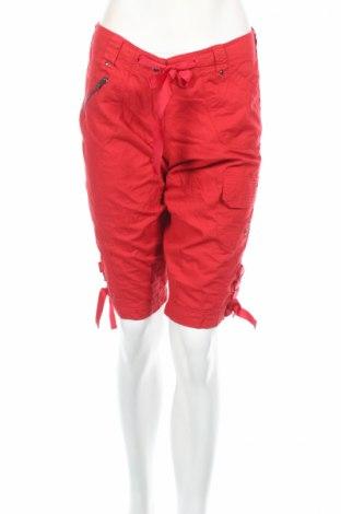 Дамски къс панталон W