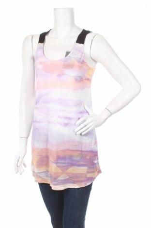 Γυναικείο αμάνικο μπλουζάκι Apriori, Μέγεθος L, Χρώμα Πολύχρωμο, 100% βισκόζη, Τιμή 3,09€