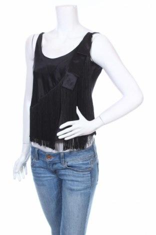 Γυναικείο αμάνικο μπλουζάκι Emporio Armani