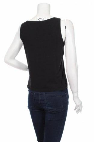 Дамски потник Turnover, Размер XL, Цвят Черен, 95% памук, 5% еластан, Цена 20,00лв.