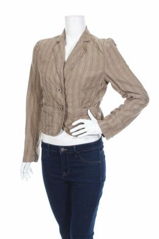 Дамско сако Esprit, Размер M, Цвят Бежов, Цена 6,06лв.