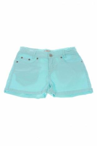 Детски къс панталон Blue Effect