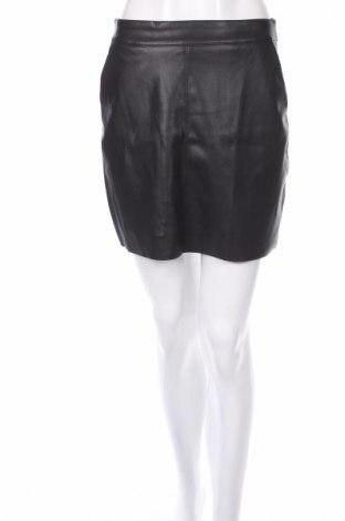 Skórzana spódnica Vero Moda