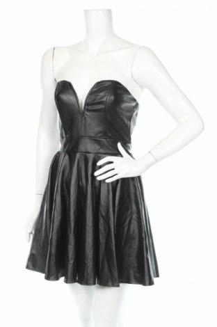 Кожена рокля Tfnc London