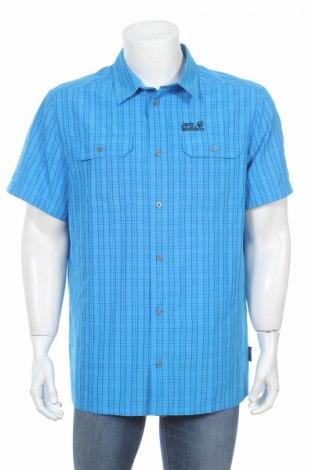 Мъжка риза Jack Wolfskin