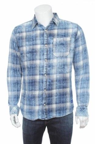 Ανδρικό πουκάμισο Originals By Jack & Jones