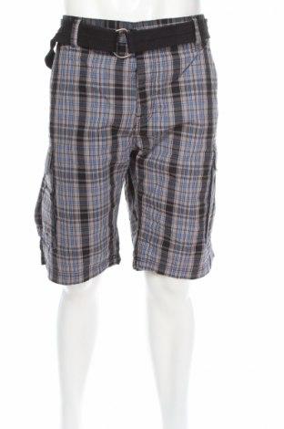 Мъжки къс панталон Identic