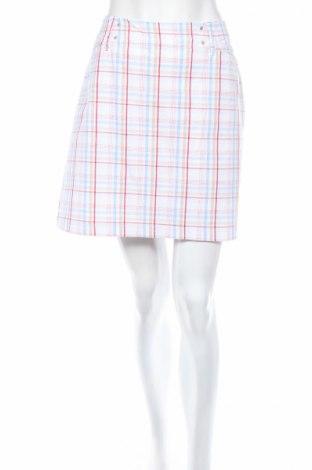 Пола - панталон Abacus, Размер L, Цвят Многоцветен, 97% памук, 3% еластан, Цена 10,50лв.