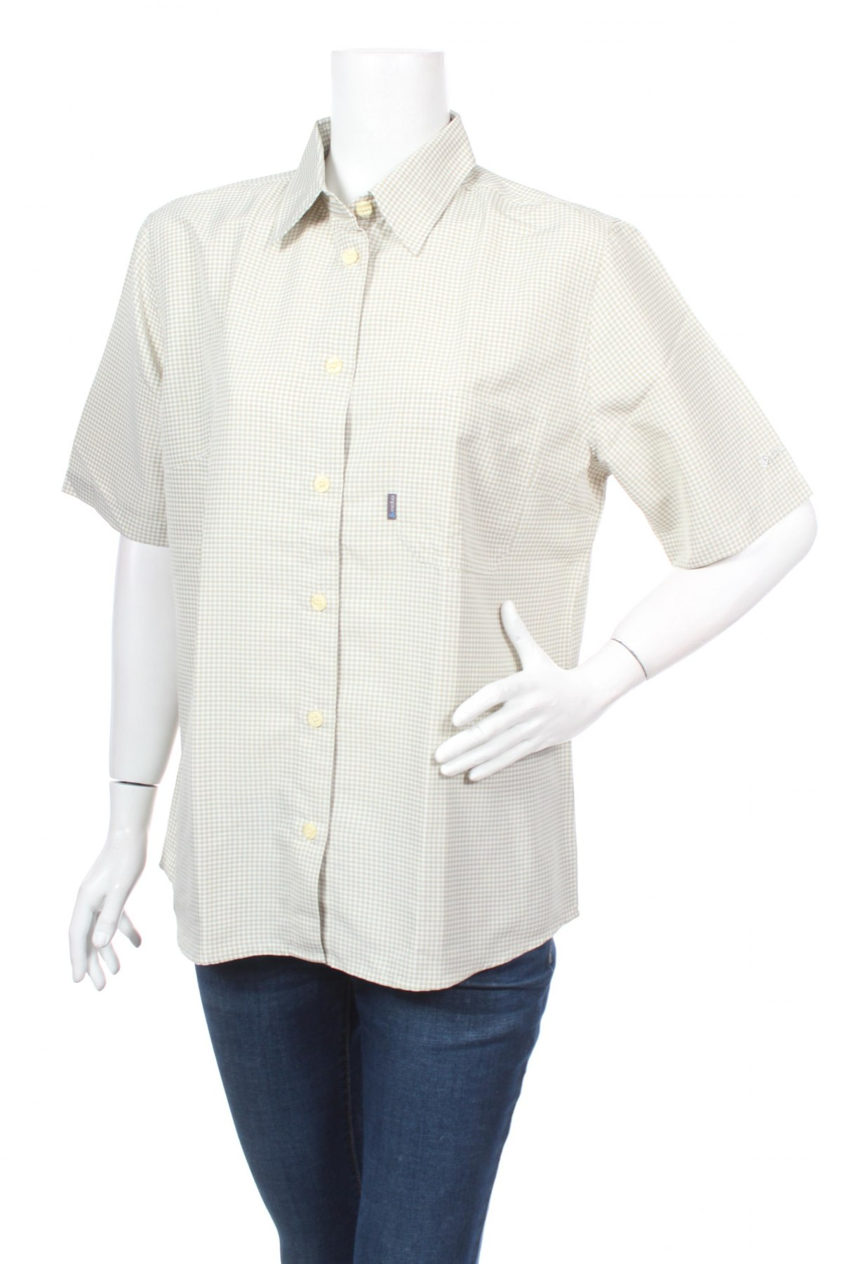 Дамска риза Odlo