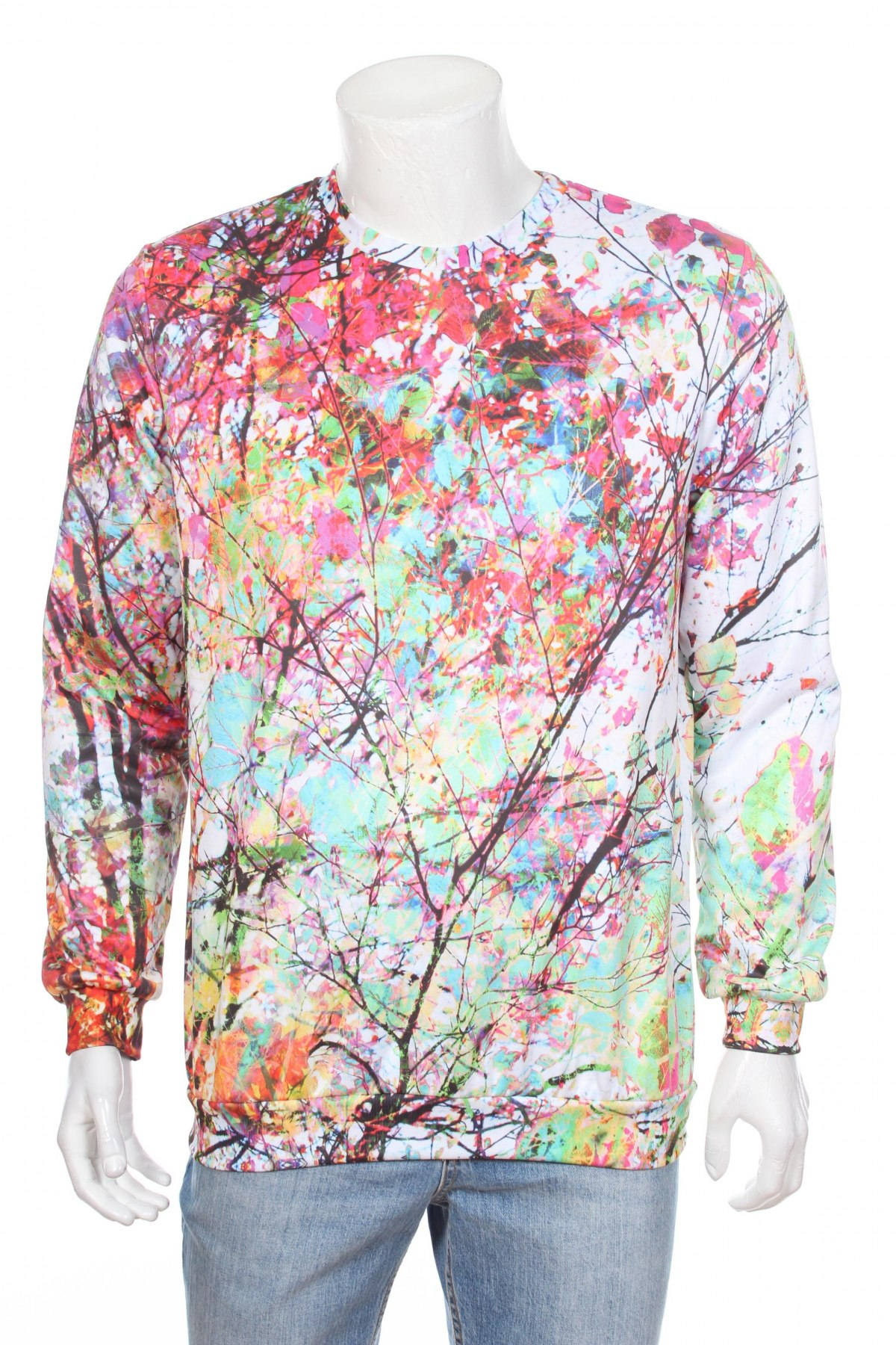 Мъжка блуза JUNIQE