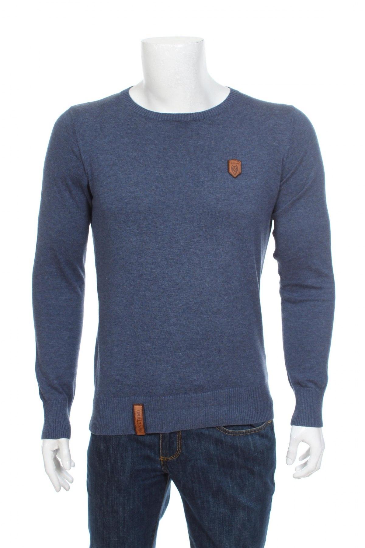 Мъжки пуловер Naketano
