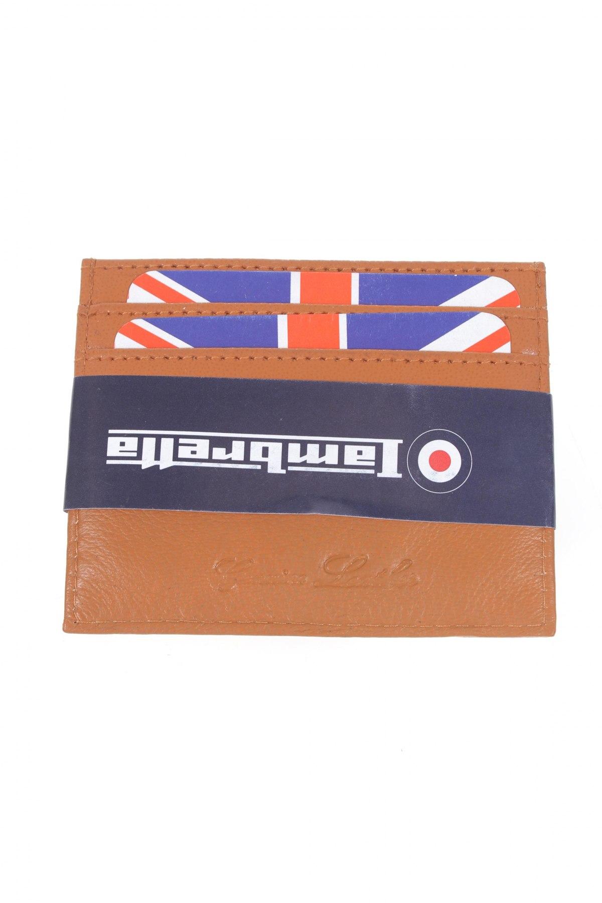Πορτοφόλι επαγγελματικών καρτών Lambrella