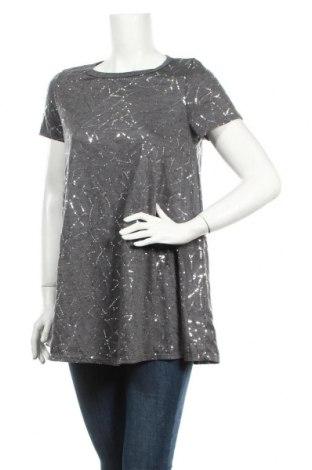 Дамска блуза Acemi, Размер M, Цвят Сив, Цена 4,99лв.