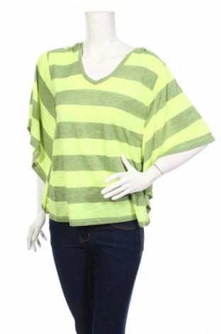 Дамска блуза Almost Famous, Размер XL, Цвят Зелен, Цена 4,46лв.