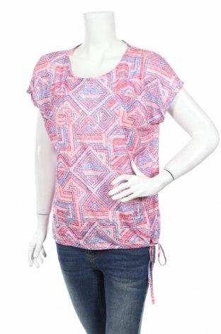 Дамска блуза Armand Thiery, Размер XL, Цвят Многоцветен, Цена 4,46лв.