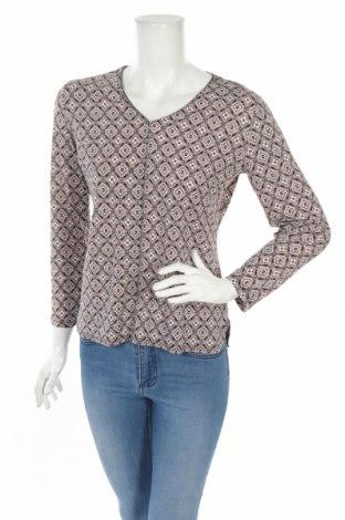 Дамска блуза Armand Thiery, Размер S, Цвят Многоцветен, 93% полиестер, 7% еластан, Цена 5,73лв.