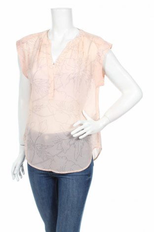 Γυναικεία μπλούζα Banana Republic, Μέγεθος S, Χρώμα Ρόζ , 100% πολυεστέρας, Τιμή 6,82€