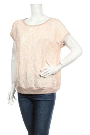 Γυναικεία μπλούζα Bel&Bo, Μέγεθος M, Χρώμα Ρόζ , 65% πολυεστέρας, 35% βισκόζη, Τιμή 2,92€