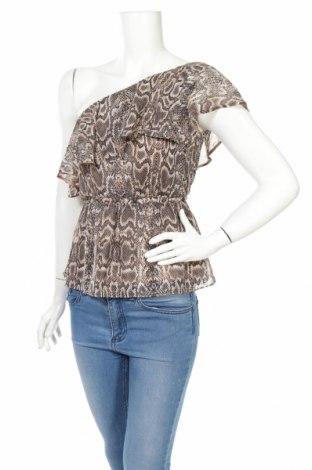 Дамска блуза Edited, Размер S, Цвят Многоцветен, Цена 12,60лв.