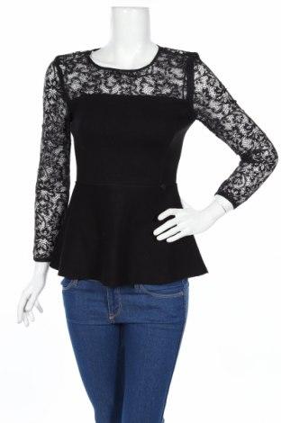 Дамска блуза Liu Jo, Размер M, Цвят Черен, Цена 22,50лв.