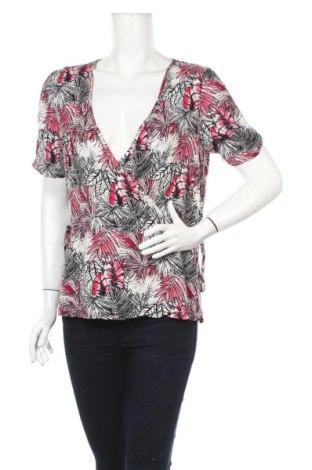 Γυναικεία μπλούζα Soya Concept, Μέγεθος M, Χρώμα Πολύχρωμο, Τιμή 3,64€