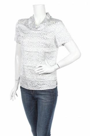 Дамска блуза Un Jour Ailleurs, Размер S, Цвят Бял, Цена 12,08лв.