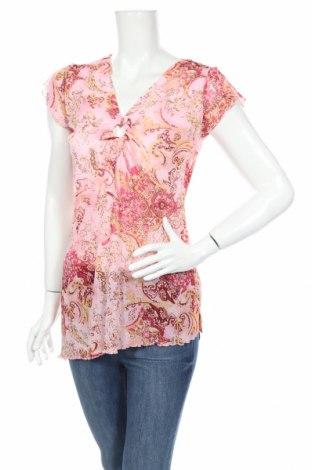 Дамска блуза X-Mail, Размер S, Цвят Многоцветен, Полиестер, Цена 4,64лв.