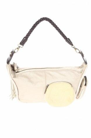 Dámska kabelka  Mimco, Farba Béžová, Pravá koža , Cena  14,52€