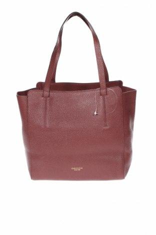 Női táska Oroton, Szín Piros, Valódi bőr, Ár 17784 Ft