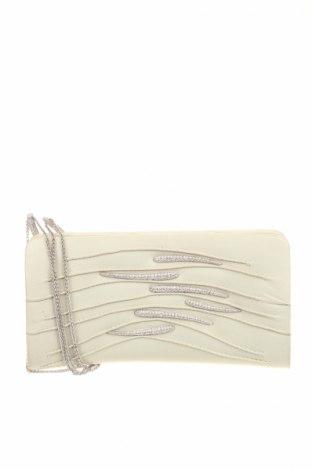 Γυναικεία τσάντα Swarovski, Χρώμα Γκρί, Γνήσιο δέρμα, Τιμή 54,43€
