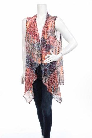 Γυναικεία ζακέτα Postie, Μέγεθος XL, Χρώμα Πολύχρωμο, Τιμή 3,57€