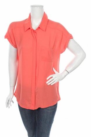 Дамска риза, Размер L, Цвят Розов, Цена 3,94лв.