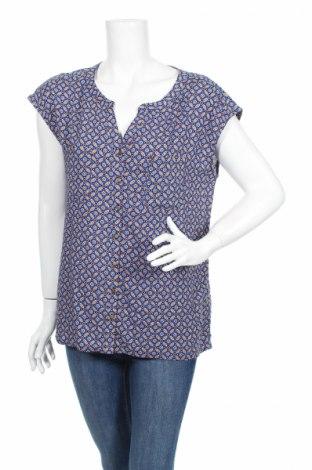 Дамска риза Armand Thiery, Размер XL, Цвят Многоцветен, Вискоза, Цена 4,73лв.