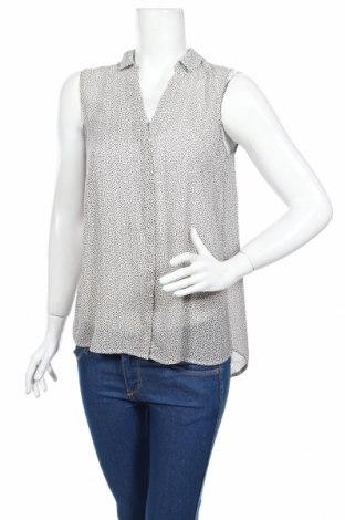Γυναικείο πουκάμισο H&M, Μέγεθος S, Χρώμα Λευκό, Τιμή 3,74€