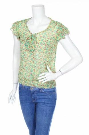 Дамска риза Jbc, Размер S, Цвят Многоцветен, Полиестер, Цена 4,64лв.