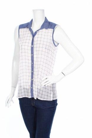 Дамска риза LCW, Размер L, Цвят Многоцветен, Полиестер, Цена 3,68лв.