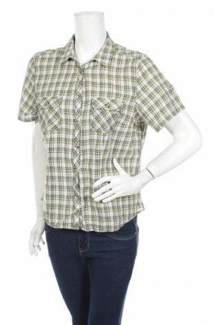 Дамска риза Yessica, Размер L, Цвят Многоцветен, Цена 5,59лв.