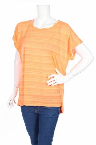 Дамска спортна блуза Energetics, Размер XL, Цвят Оранжев, Полиестер, Цена 7,48лв.
