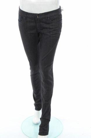 Blugi de femei Tom Tailor, Mărime M, Culoare Negru, 99% bumbac, 1% elastan, Preț 152,24 Lei