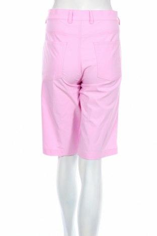 Дамски къс панталон Golfino, Размер L, Цвят Розов, 94% полиамид, 6% еластан, Цена 18,40лв.