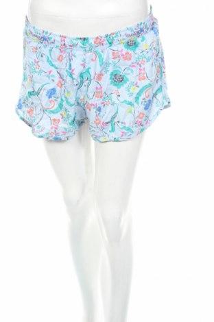 Дамски къс панталон Old Navy, Размер M, Цвят Син, Полиестер, Цена 19,95лв.