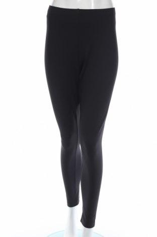 Дамски клин H&M, Размер XL, Цвят Черен, 84% полиестер, 16% еластан, Цена 20,16лв.