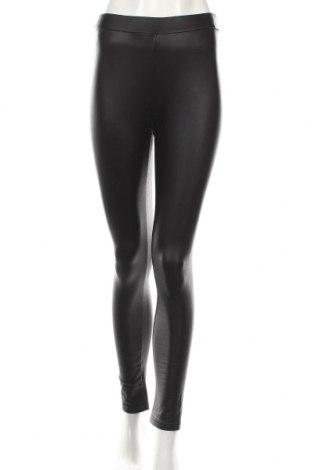 Γυναικείο κολάν Review, Μέγεθος S, Χρώμα Μαύρο, 95% πολυεστέρας, 5% ελαστάνη, Τιμή 13,32€