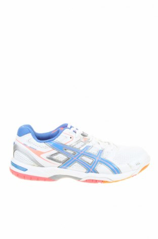Dámské boty  ASICS, Rozměr 41, Barva Bílá, Eko kůže, textile , Cena  670,00Kč