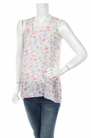 Γυναικείο αμάνικο μπλουζάκι Infinity, Μέγεθος M, Χρώμα Πολύχρωμο, Πολυεστέρας, Τιμή 3,41€