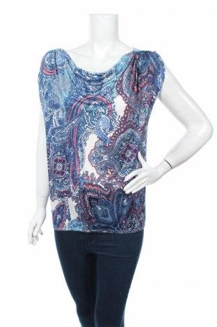 Γυναικείο αμάνικο μπλουζάκι Lola & Liza, Μέγεθος S, Χρώμα Πολύχρωμο, 95% πολυεστέρας, 5% ελαστάνη, Τιμή 3,51€